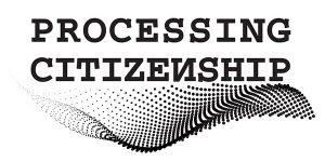 Processing Citizenship logo retina