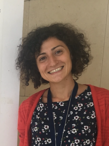 CATIA PRANDI <br /><br /> Assistant Professor in HCI (Human-Computer Interaction), at the Department of Computer Science and Engineering of the University of Bologna. She joined Processing Citizenship as a research associate.
