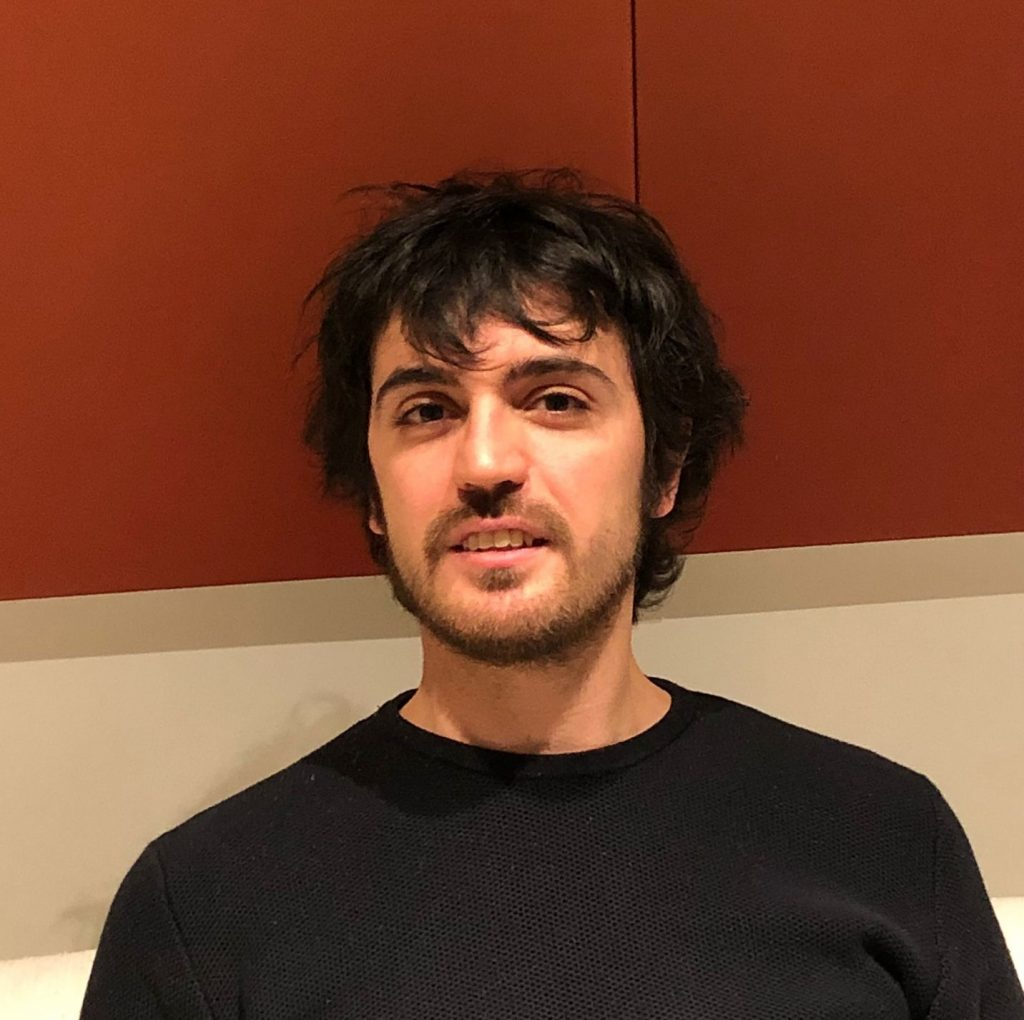 LORENZO OLIVIERI<br /><br /> Started working for the Processing Citizenship project as a PhD candidate. His interest in interdisciplinary research led him to join the Processing Citizenship research group.