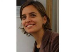 OMBRETTA INGRASCÌ<br /><br /> Assistant Professor of Economic Sociology at the University of Milan Ombretta Ingrascì joined the Processing citizenship project as a Research Associate